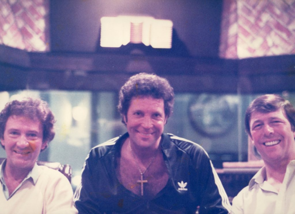 The Great Artist Tom Jones